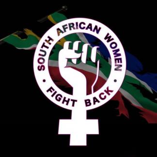 SA Women Fight Back
